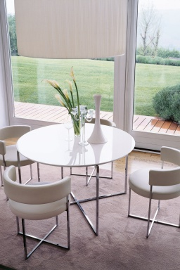 dining table tavolo Sirio