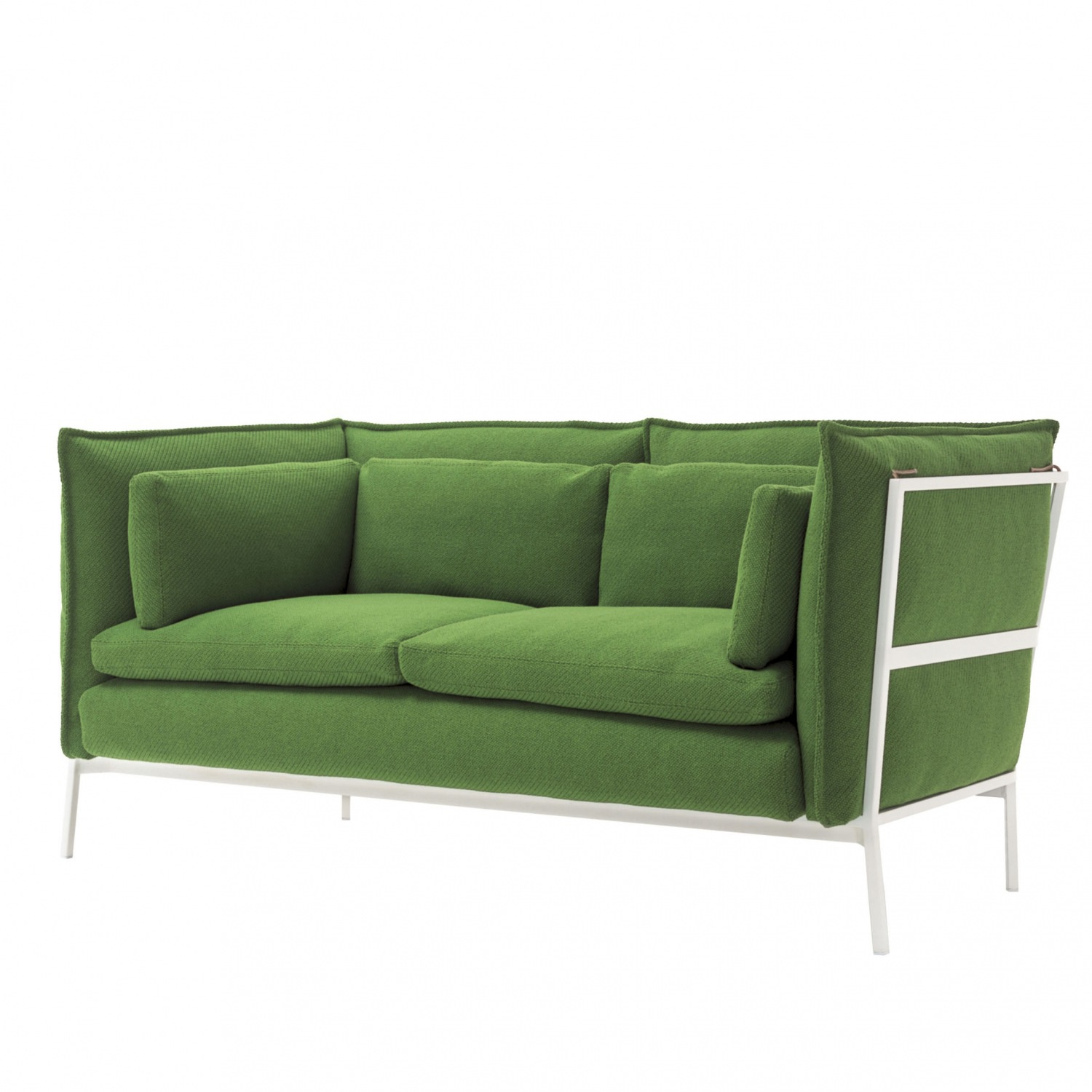 Elegant Italian sofas presented in the catalog of sofas on our