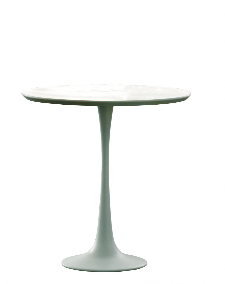 A Coffee Table On A Polyurethane Basis With A Table Top Of Glass Or MDF  Hugo, Cattelan Italia