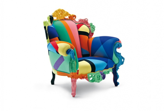The Proust Chair