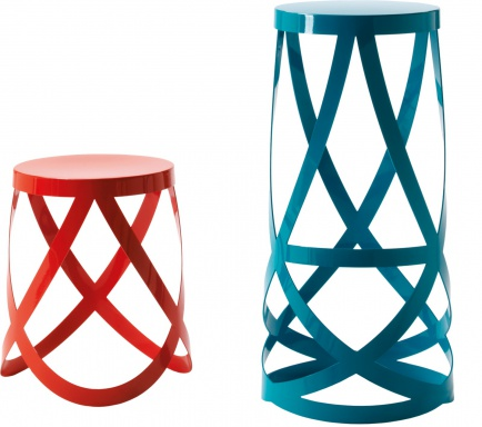 Stool Ribbon