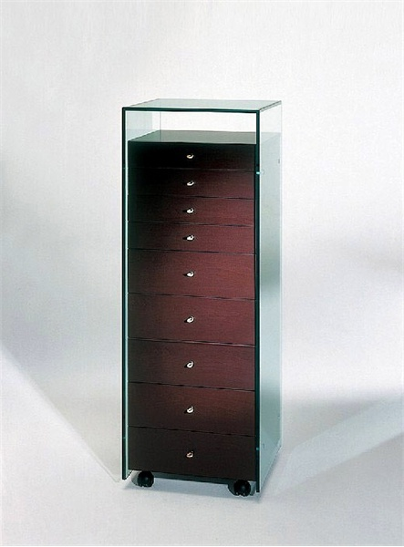 Dresser with drawers, DOM Artelano