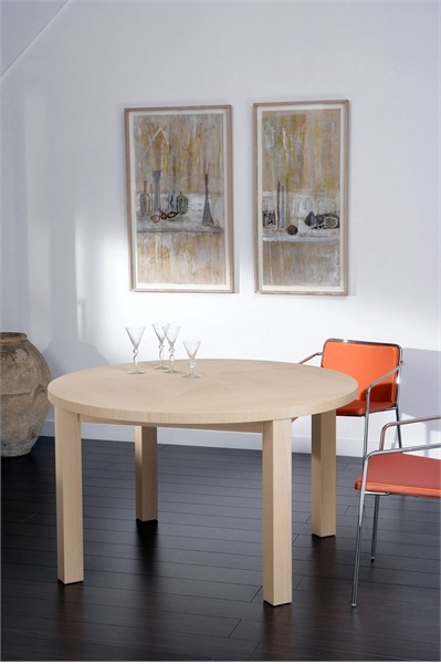 Dining table - transformer, Esterel - Artelano