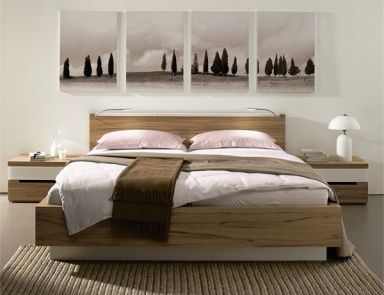 The best beds for your bedroom from german companies - Hulsta flavo ...