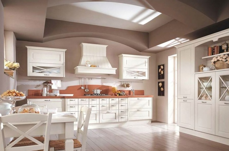 Kitchen (kitchen set) LUBE Cucine, Agnese 2 - Luxury furniture MR