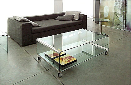 Coffee table George 2