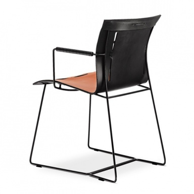 The Cuoio Chair