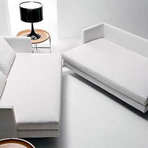 The Scoop Sofa
