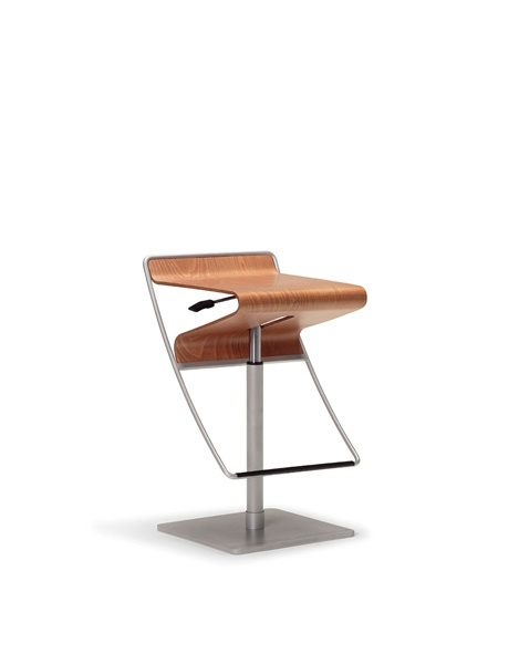 Bar stool, Ginger - Sintesi