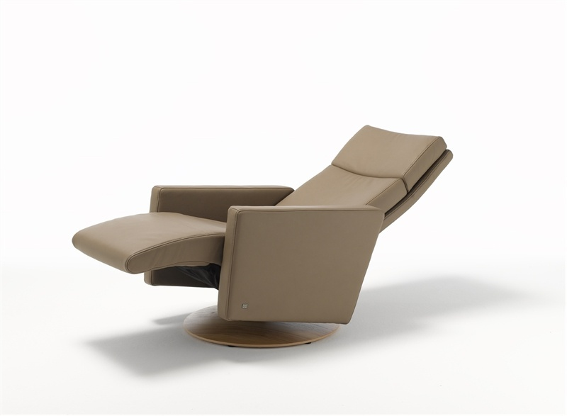 Merveilleux ... The Ego Chair Recliner LSE ...