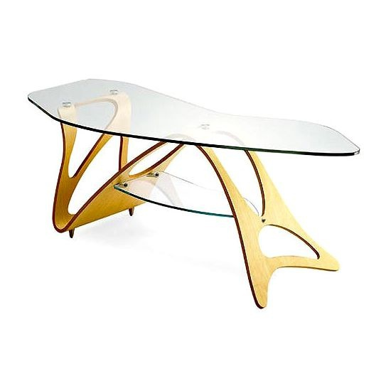 Arabesco coffee table zanotta luxury furniture mr for Table zanotta