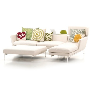 The Suita sofa corner sofa