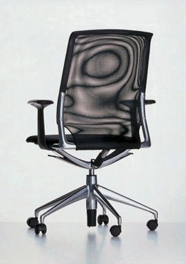 Chair, Meda chair
