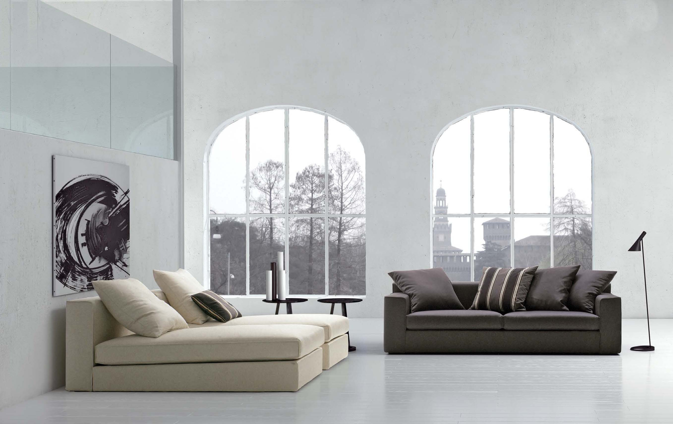 Modular sofa hudson asnaghi made in italy luxury for Sofa hudson