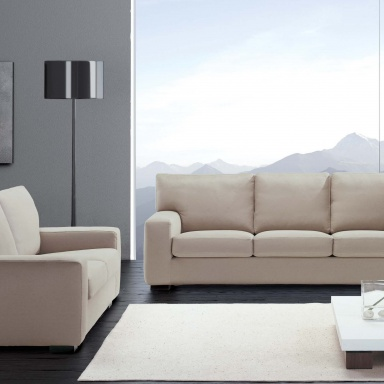 Double sofa bed New York Asnaghi Made in Italy Luxury furniture MR