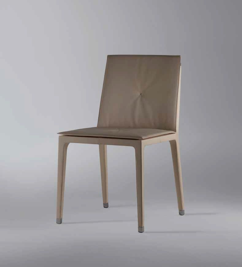 Chair With Upholstery Fitzgerald Low Poltrona Frau Luxury Furniture Mr