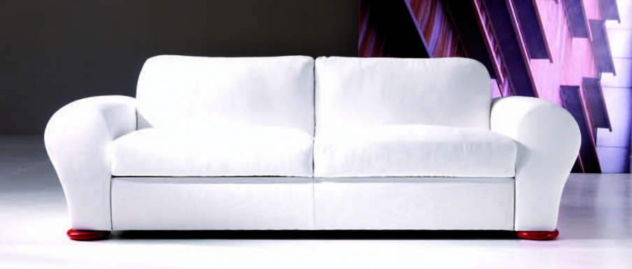 Double sofa Vibieffe Luxury furniture MR