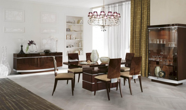 Dining room (dining set) Garda