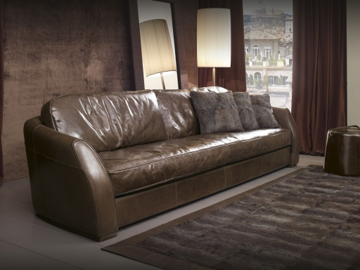 The Rubens Sofa Plus