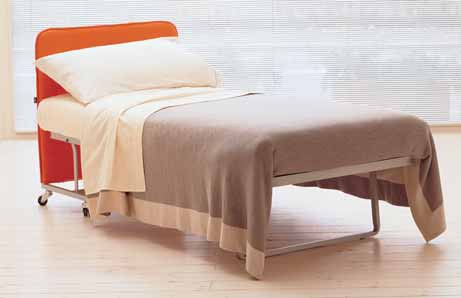 The transformer bed, Clei