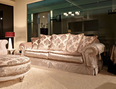 Sofa on a frame of solid wood upholstered in leather aero roche bobois luxury furniture mr - Roche bobois sofa price range ...