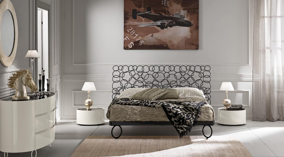 Double bed, Cantori