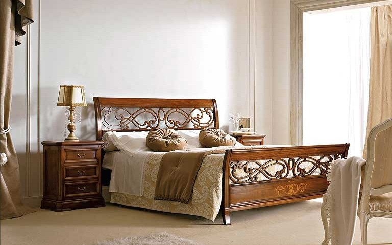 Bedroom (Suite bedroom), Signorini & Coco - Luxury furniture MR
