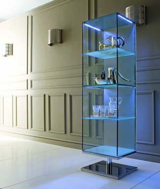 Showcase Glass&Glass