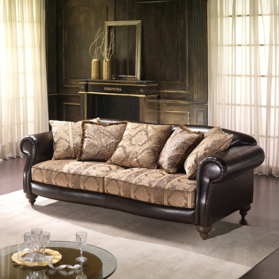 Sofa Apollo Fasal Castelli Luxury Furniture Mr