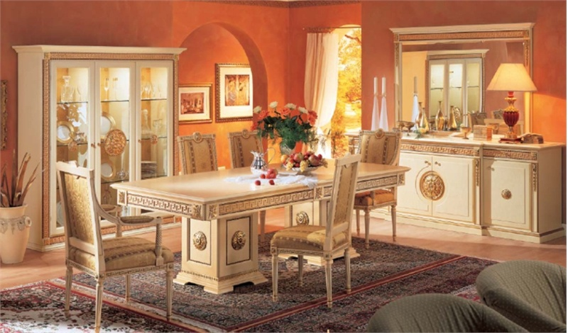 Dining Room (dining Set), Miami   Caspani Tino
