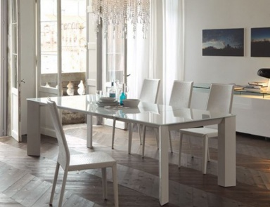 Directory Of Furniture Cattelan Italia Stylish And High Quality - Stylish-dining-rooms-from-cattelan-italia