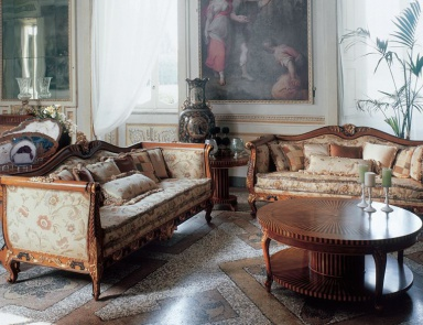 Italian living rooms, living rooms from Italy, Italian living room ...