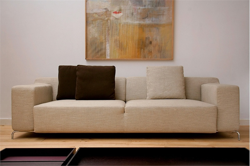 Living room (sofa set), Artelano