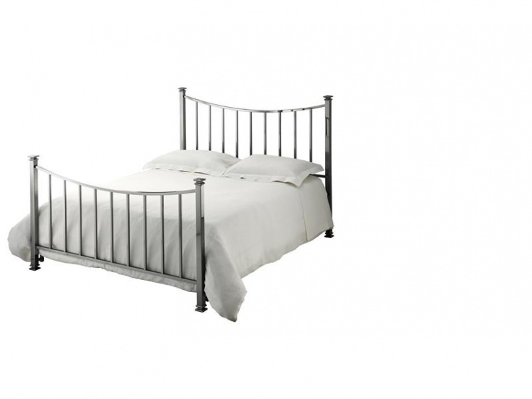 Double bed from Cantori Alan