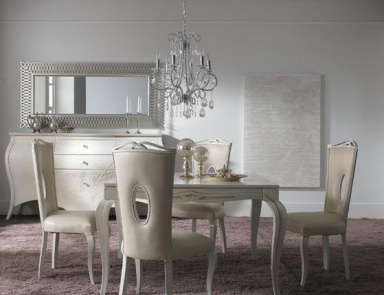 Dining room dining set bassano arredamenti luxury for Mr arredamenti