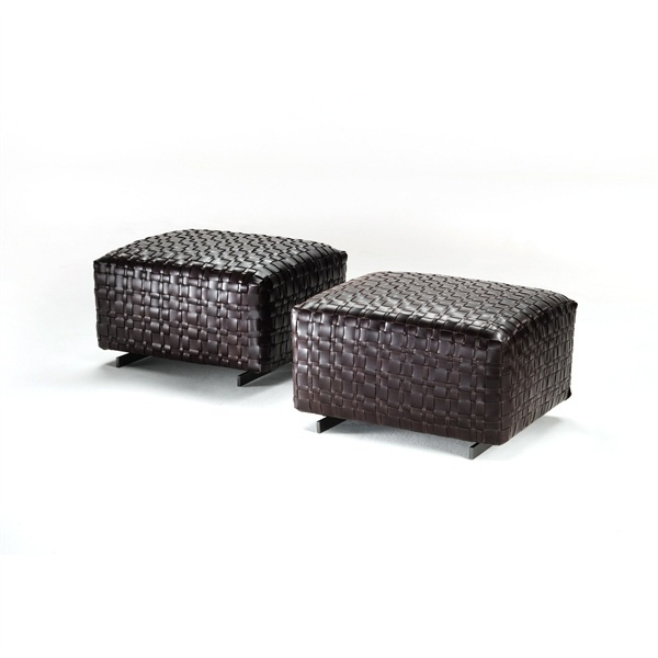 Bangkok Ottoman from Flexform