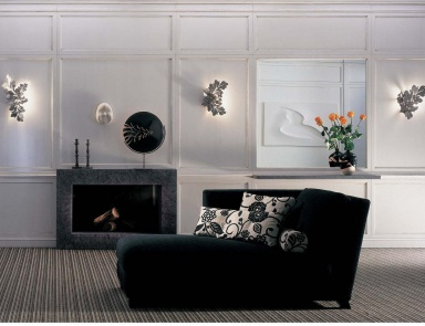 Couches – a variety of models, detailed specifications, famous ...