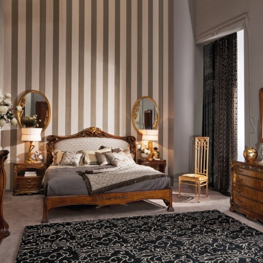 Bedroom (Suite bedroom) Liberty