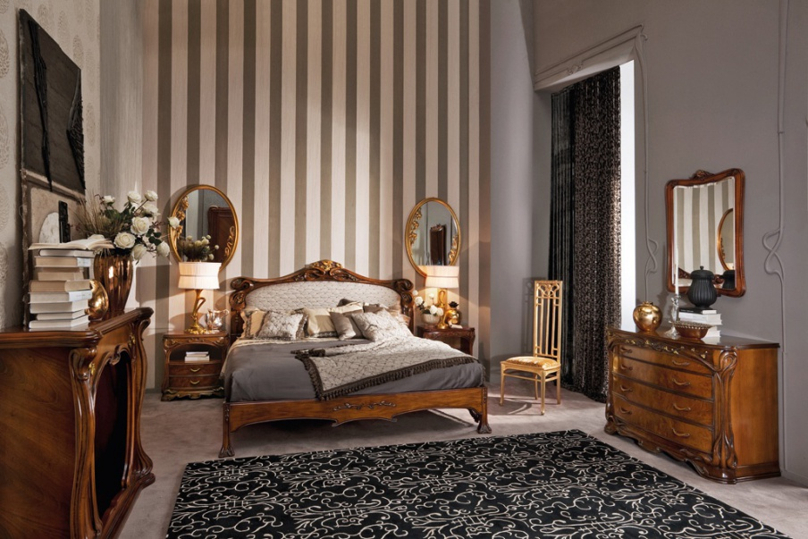 Bedroom (Suite bedroom) Medea, Liberty