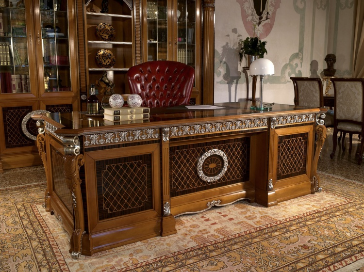 Italian set for the ARCA Cabinet production