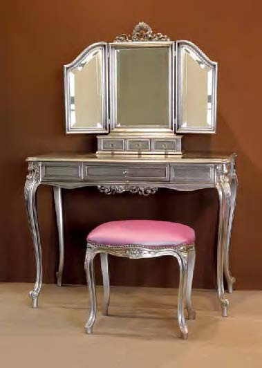 Dressing table, Isella