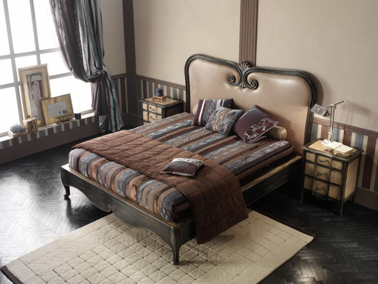 Double bed, Busatto