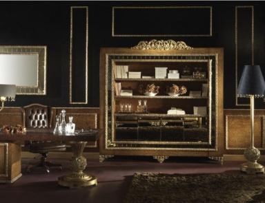 Cabinet ar arredamenti luxury furniture mr for Mr arredamenti