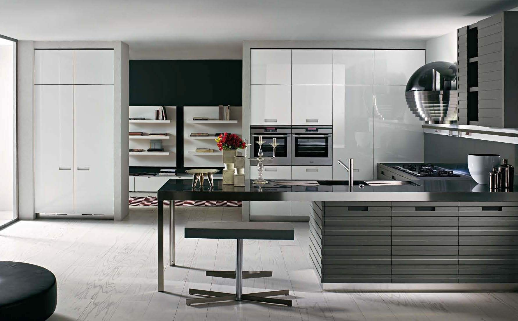 Kitchen Kitchen Set Salvarani Cuisine Luxury Furniture Mr