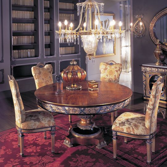 Dining room (dining set) Jumbo Collection, Temptations
