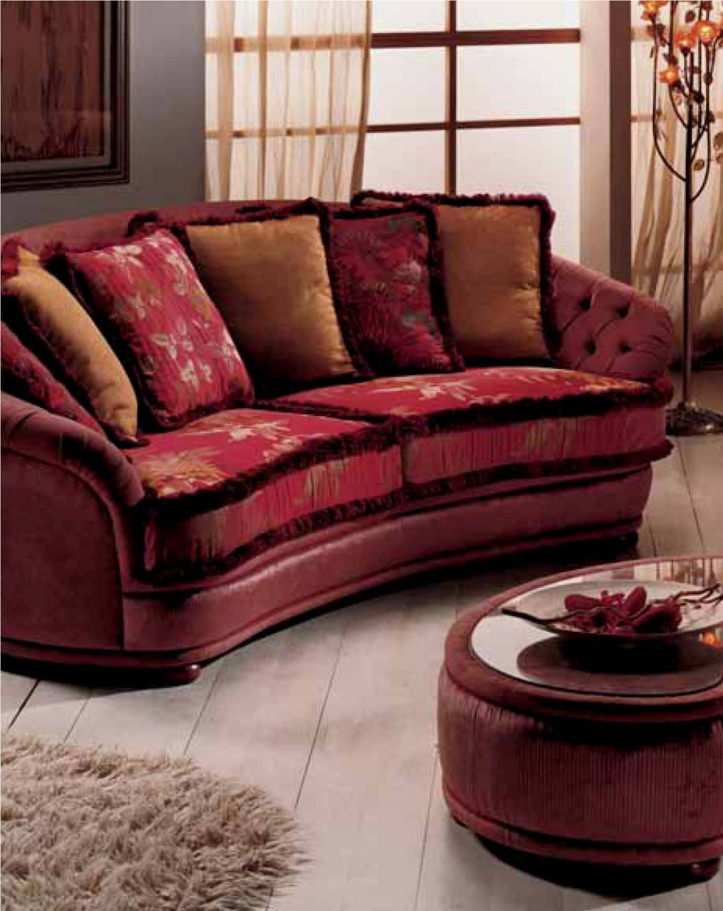 two seater sofa linea due luxury furniture mr. Black Bedroom Furniture Sets. Home Design Ideas