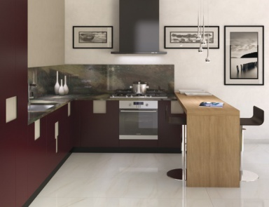 GroBartig Kitchen (Suite Kitchen), Carre Ernestomeda
