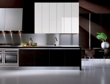 Kitchen (kitchen Set), Verve   Ernestomeda