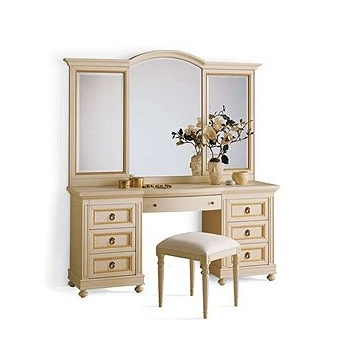 Dressing table made of solid wood, Ferretti Ferretti e