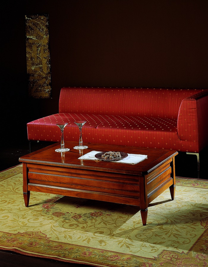 Living room furniture - Sm Divani